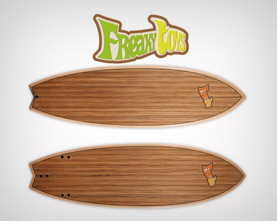 Retro Boards